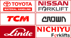 Brands of Forklifts